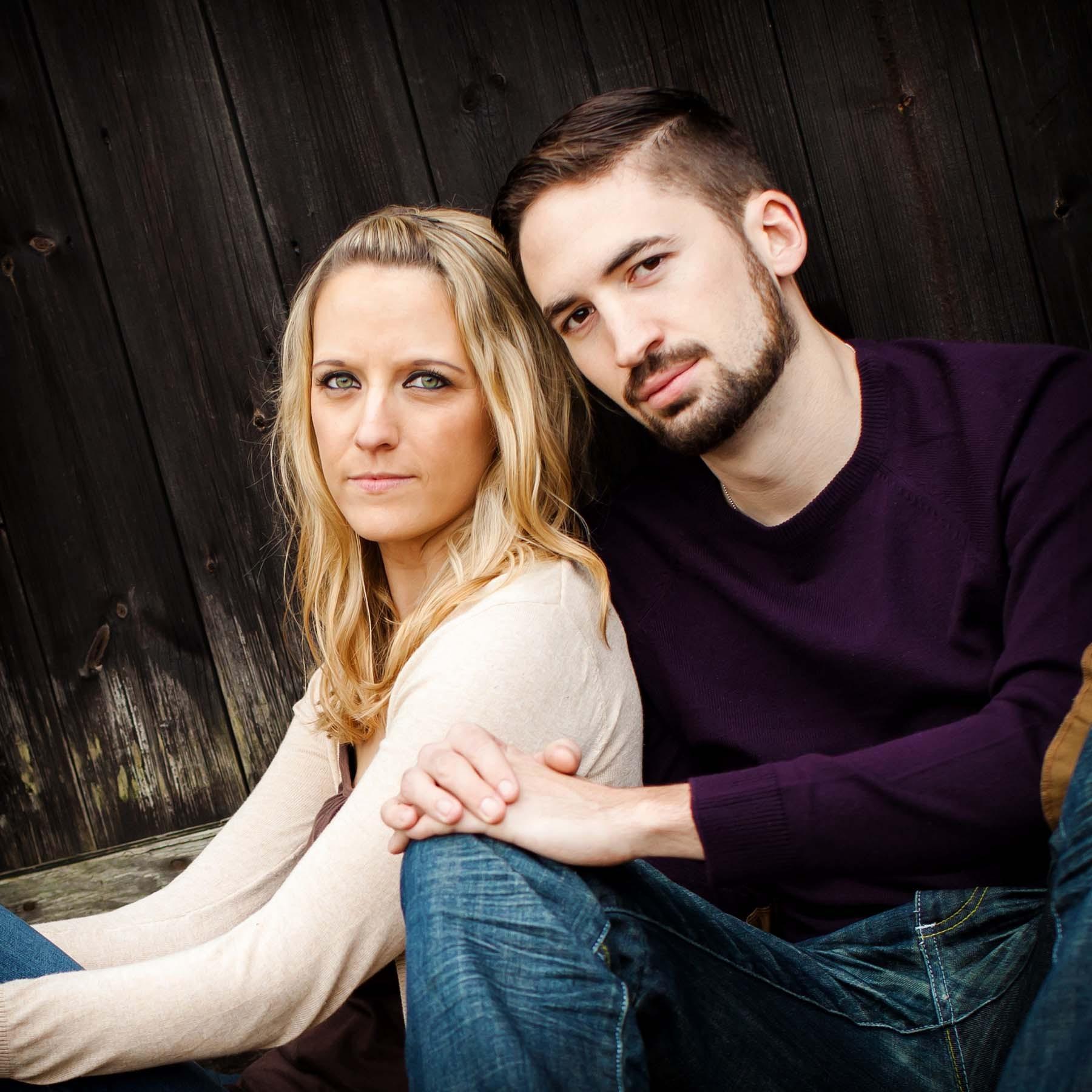 Couples Portrait Photographer in Sussex & Surrey (4)