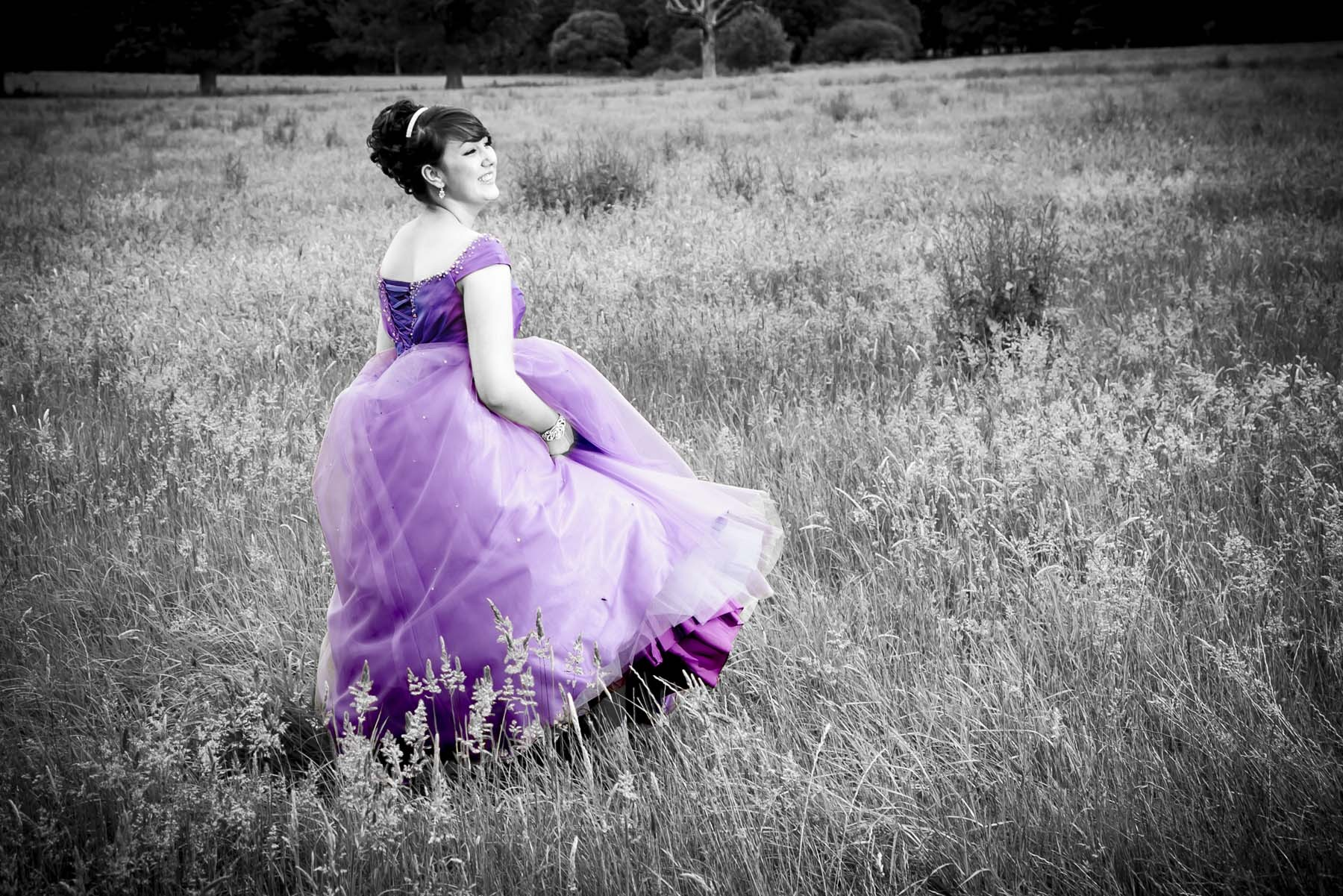 Prom Photographer in Sussex & Surrey - East Grinstead & Crawley (5)