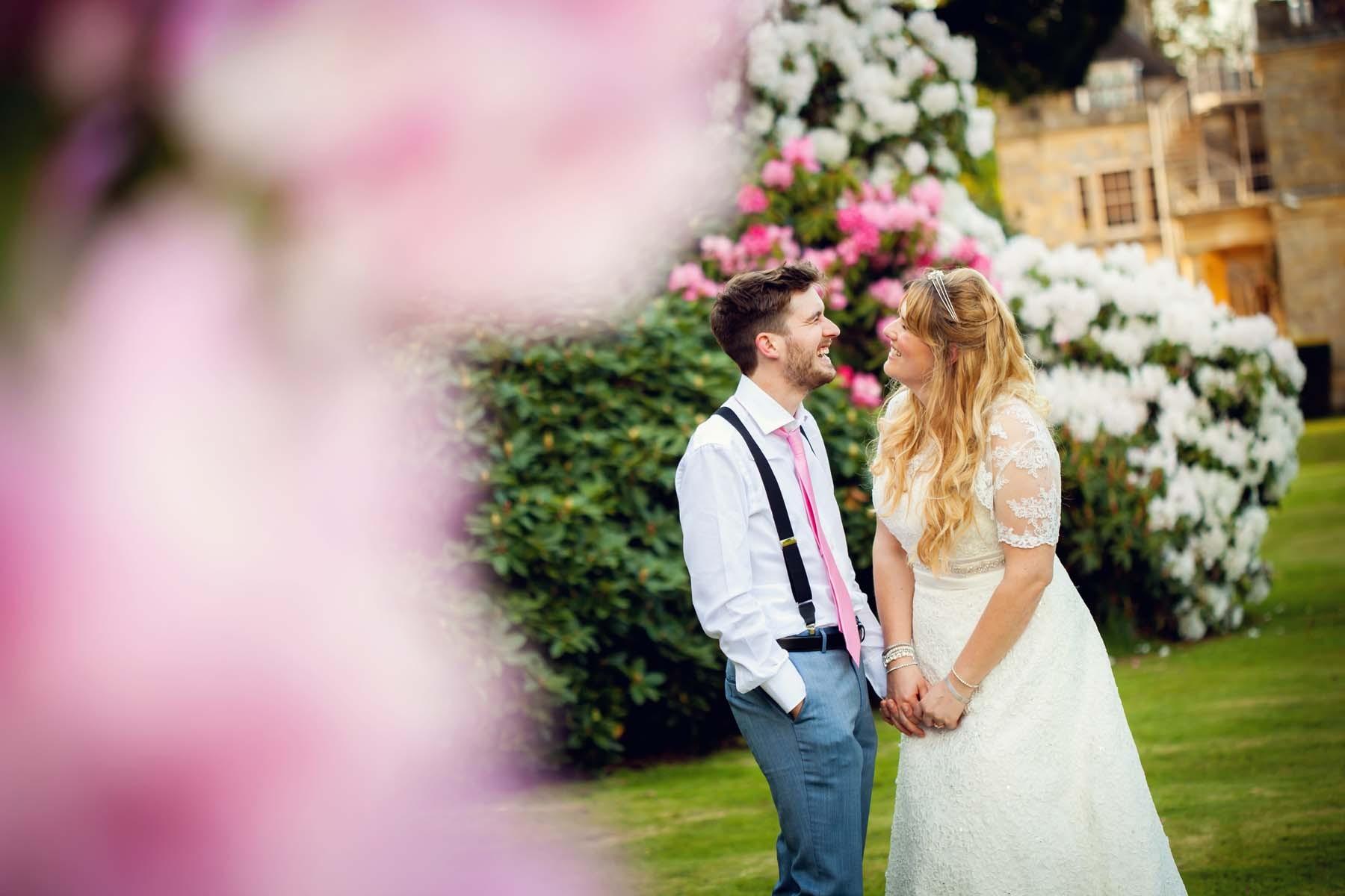 Sussex & Surrey Wedding Photographer - Bride & Groom (11)