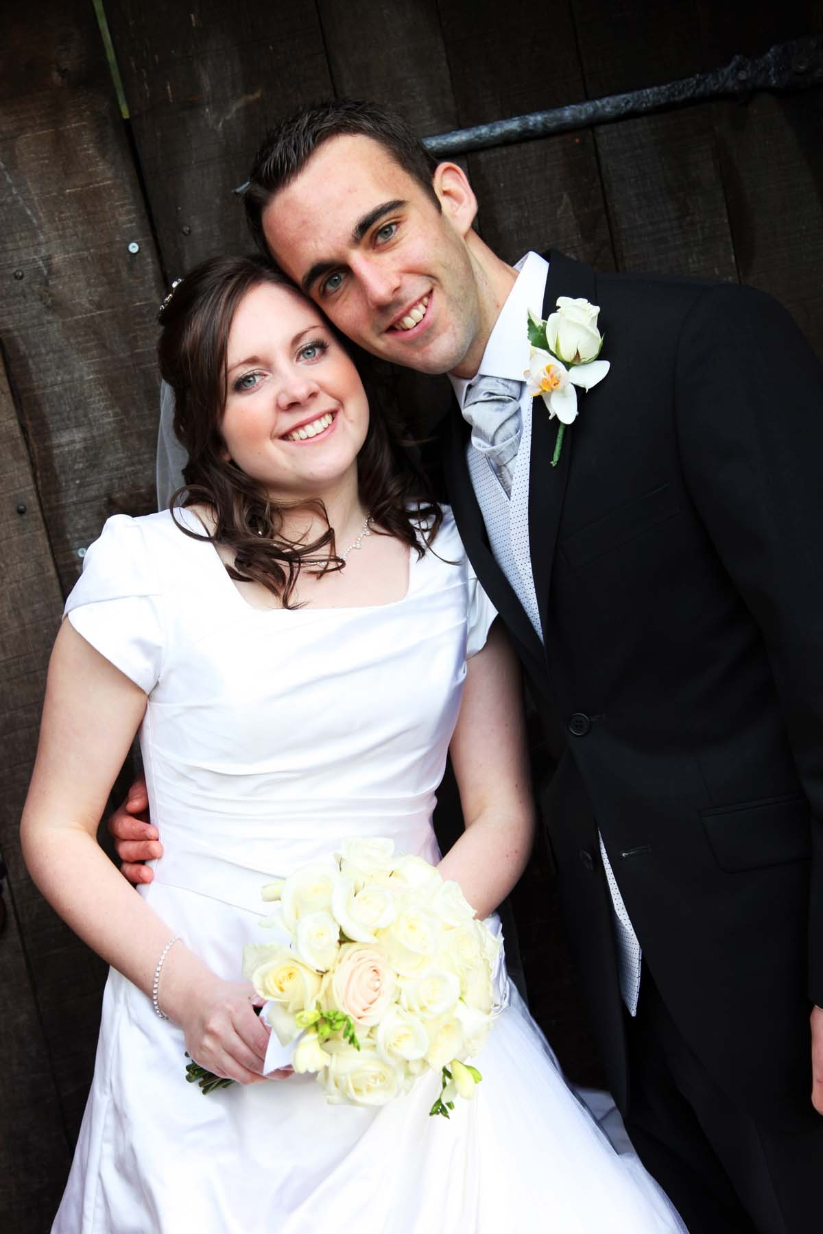Sussex & Surrey Wedding Photographer - Bride & Groom (20)