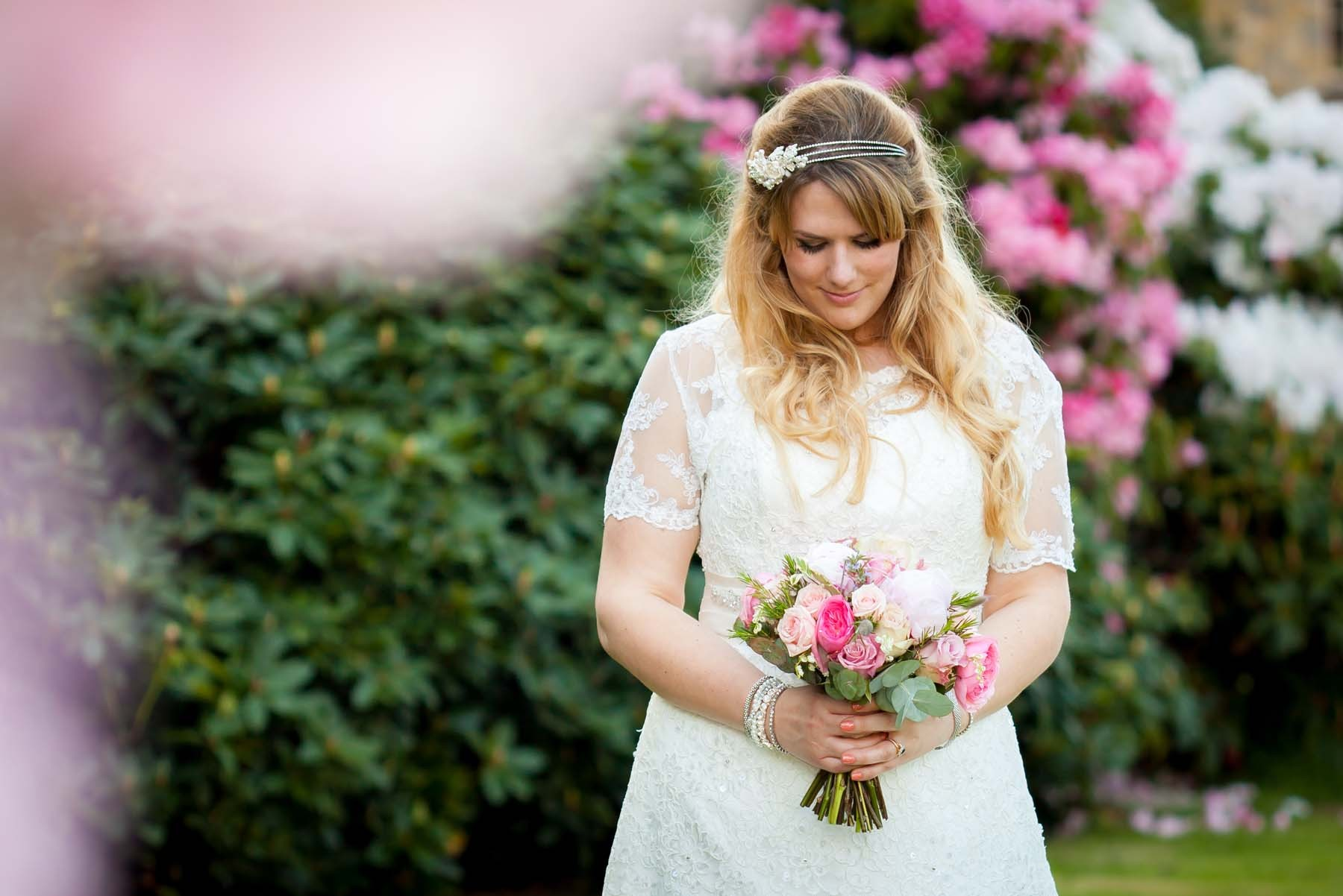 Sussex & Surrey Wedding Photographer - Bride & Groom (22)