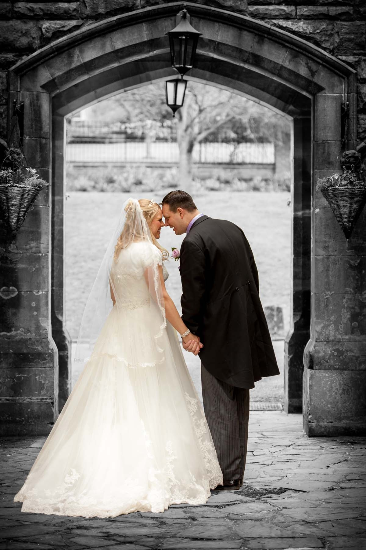 Sussex & Surrey Wedding Photographer - Bride & Groom (24)