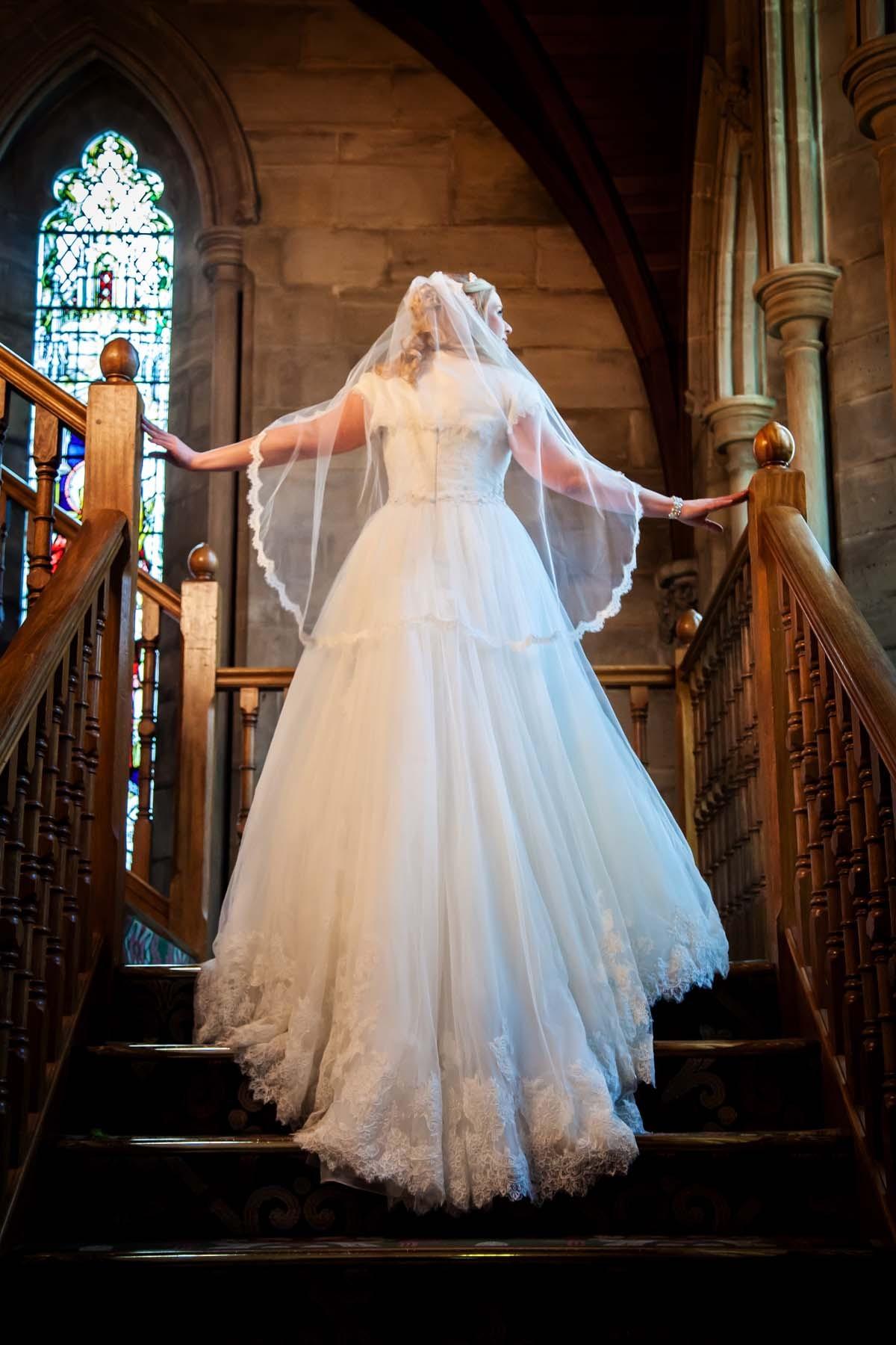 Sussex & Surrey Wedding Photographer - Bride & Groom (27)