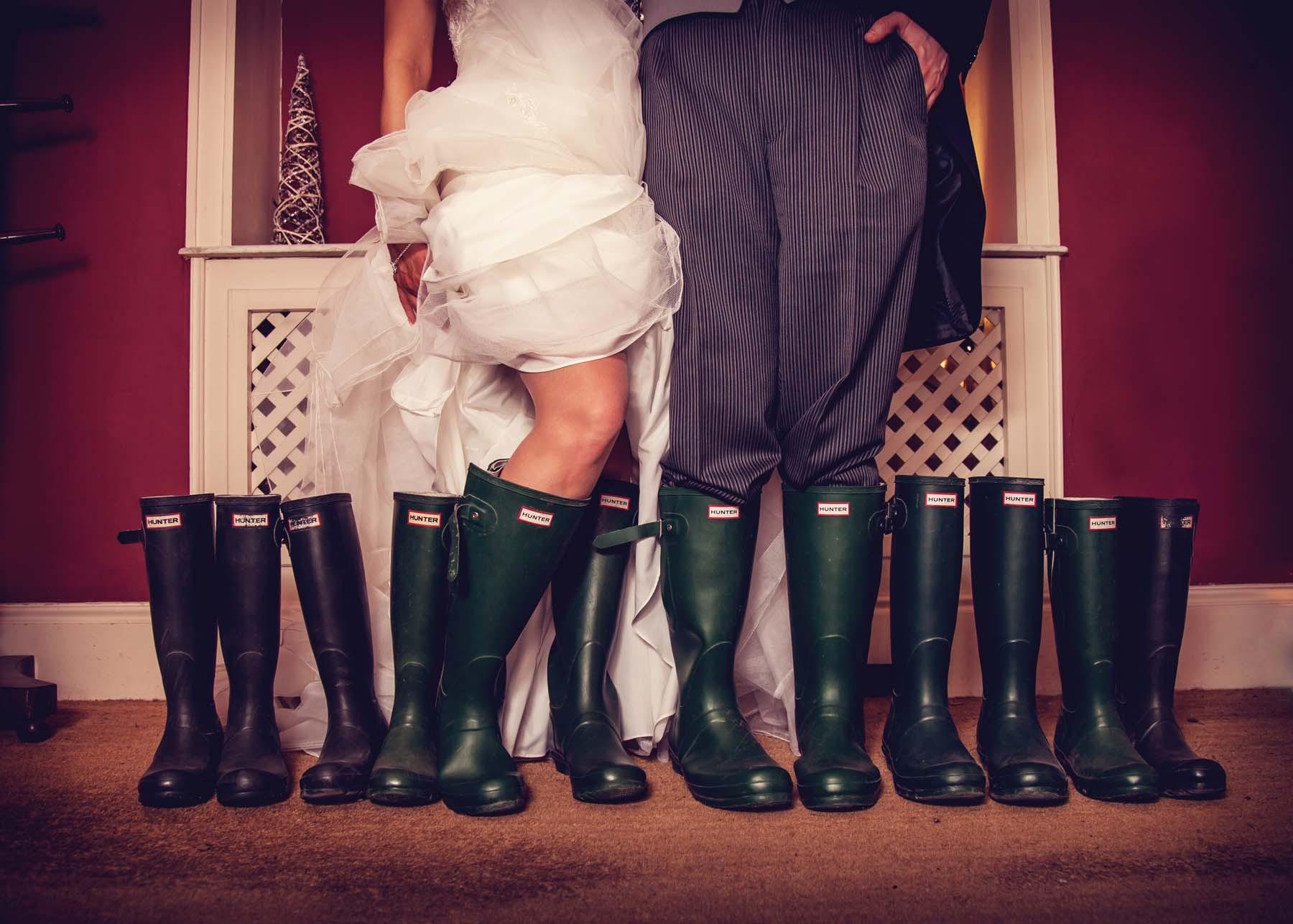 Sussex & Surrey Wedding Photographer - Bride & Groom (3)