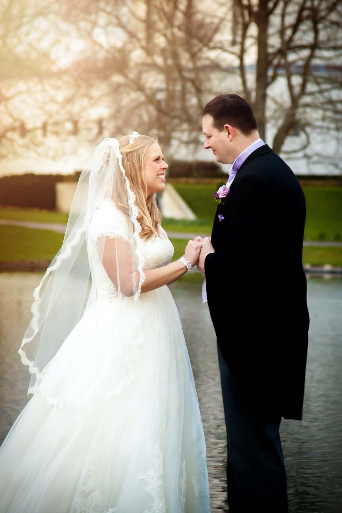 Sussex & Surrey Wedding Photographer - Bride & Groom (31)