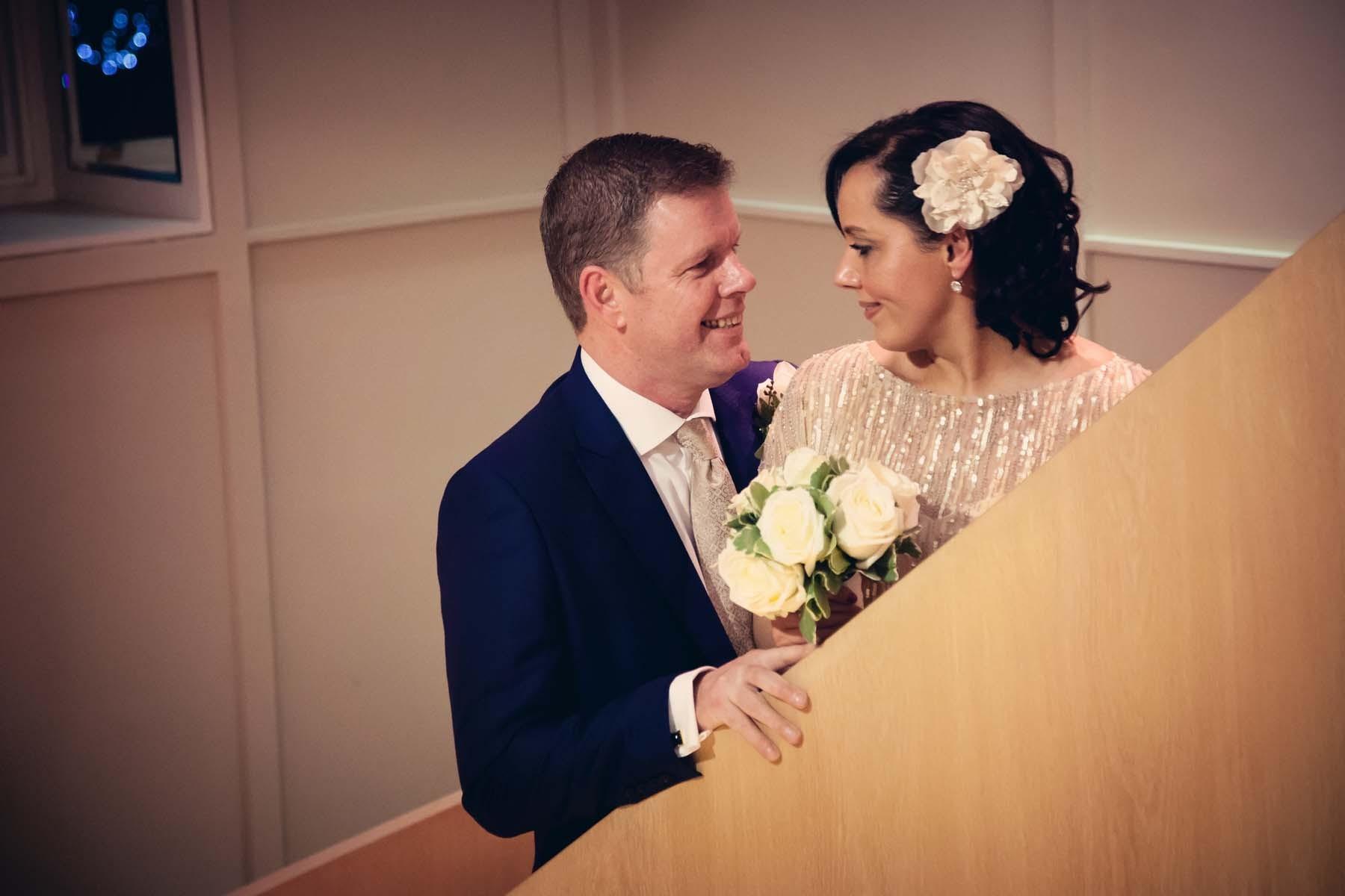 Sussex & Surrey Wedding Photographer - Bride & Groom (38)