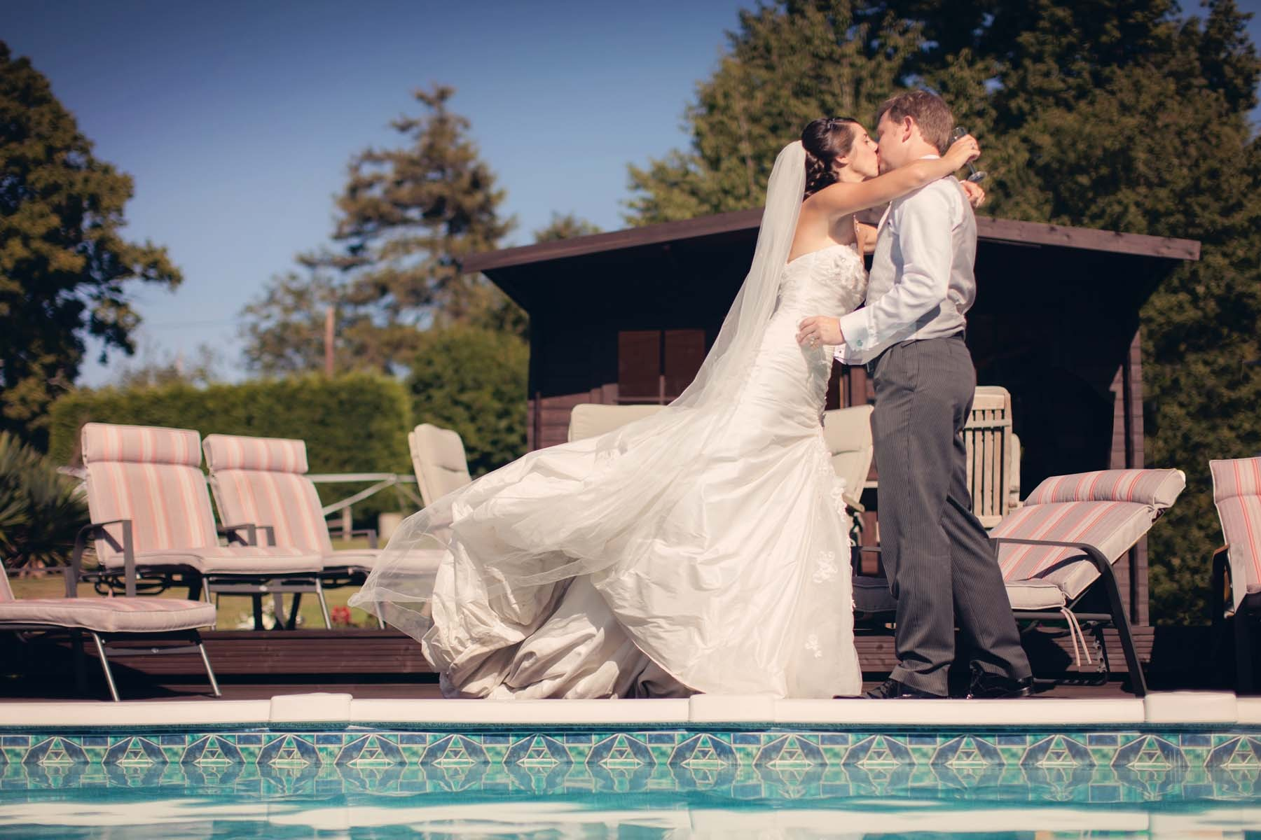 Sussex & Surrey Wedding Photographer - Bride & Groom (6)