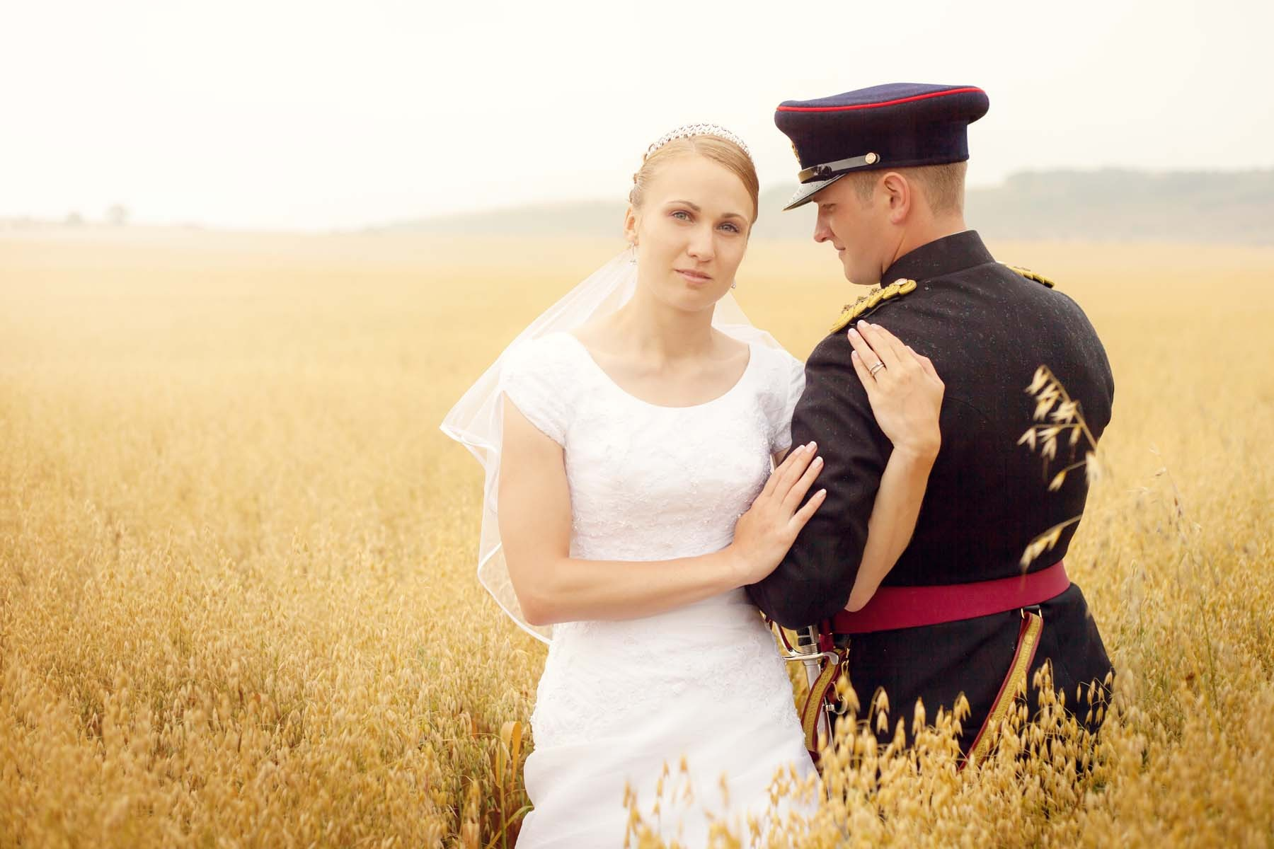 Sussex & Surrey Wedding Photographer - Bride & Groom (7)