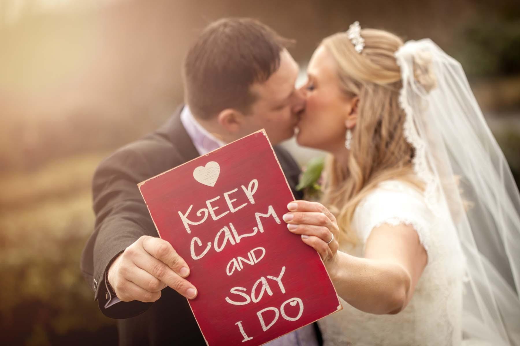 Sussex & Surrey Wedding Photographer - Bride & Groom (8)
