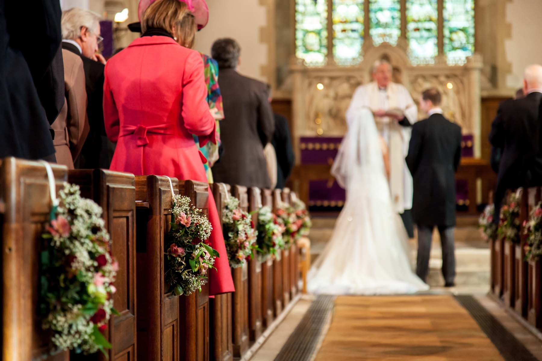 Sussex & Surrey Wedding Photographer - Ceremony (11)