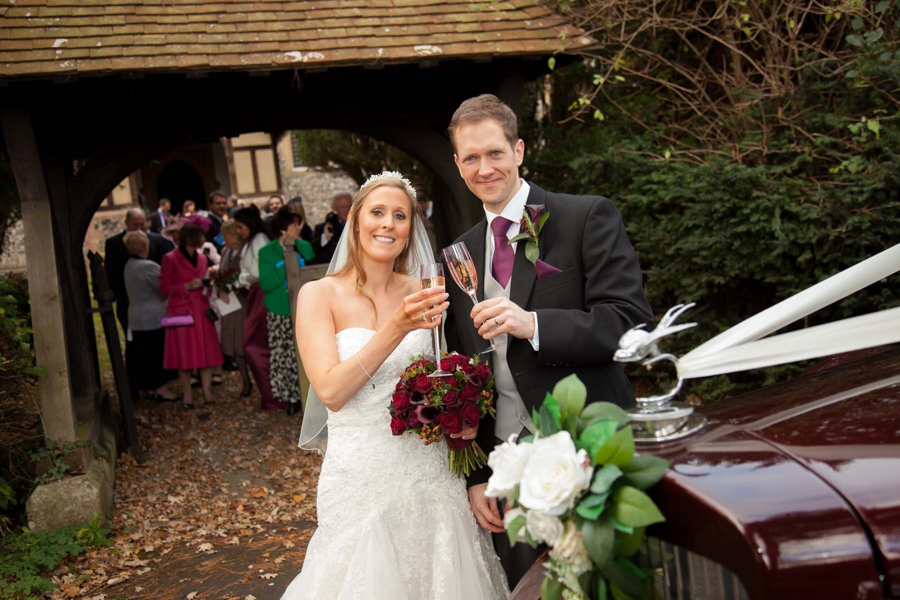 Sussex & Surrey Wedding Photographer - Ceremony (13)