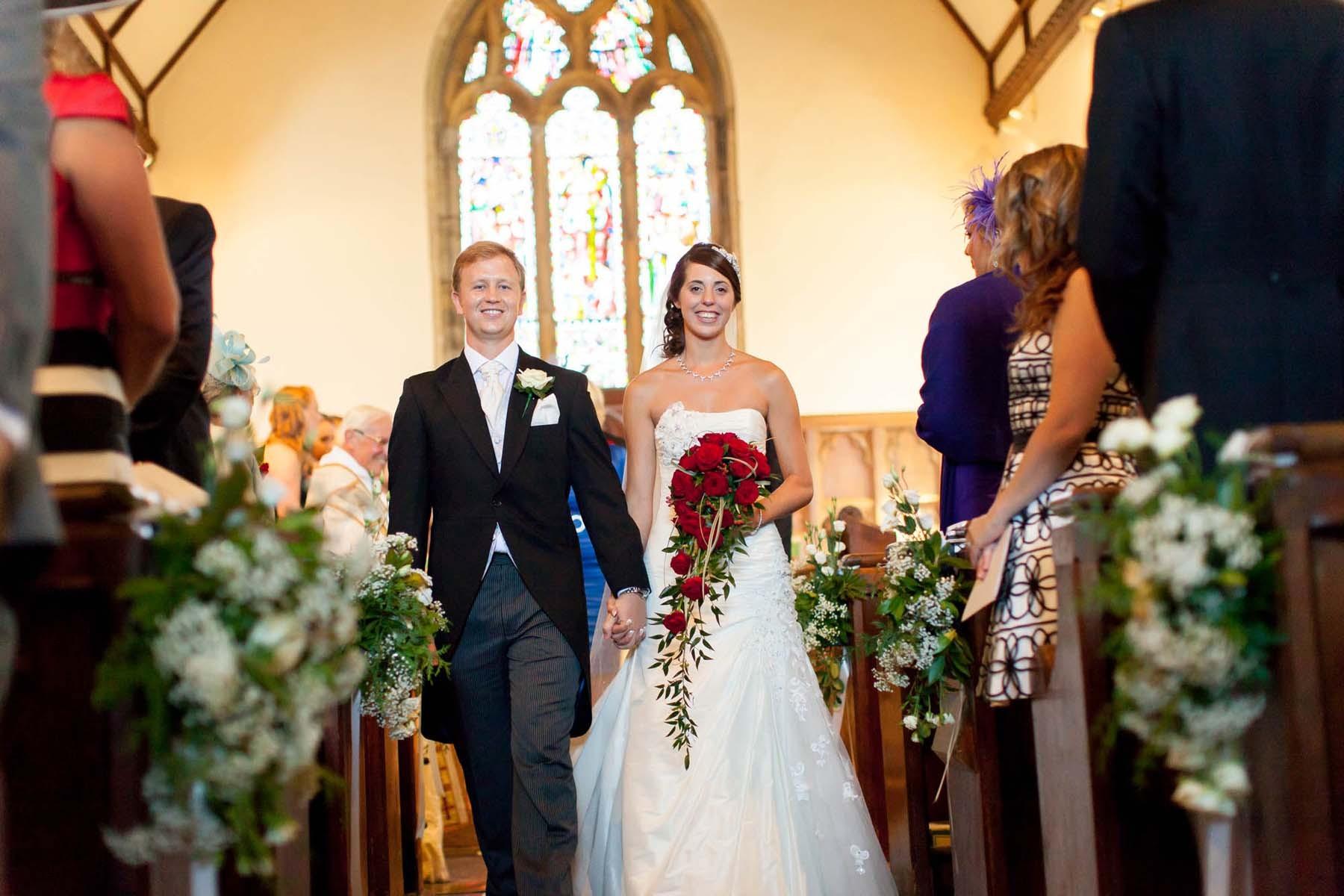 Sussex & Surrey Wedding Photographer - Ceremony (21)