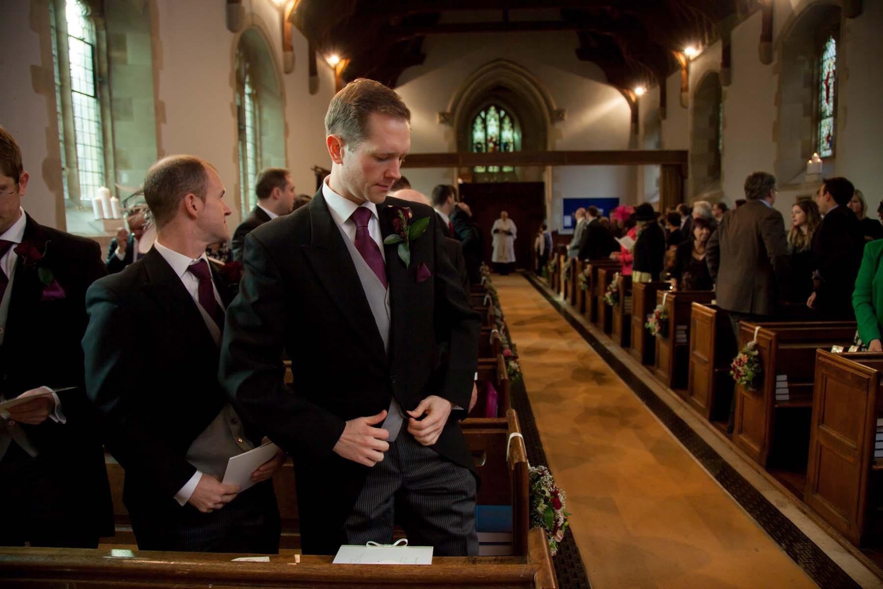 Sussex & Surrey Wedding Photographer - Ceremony (8)