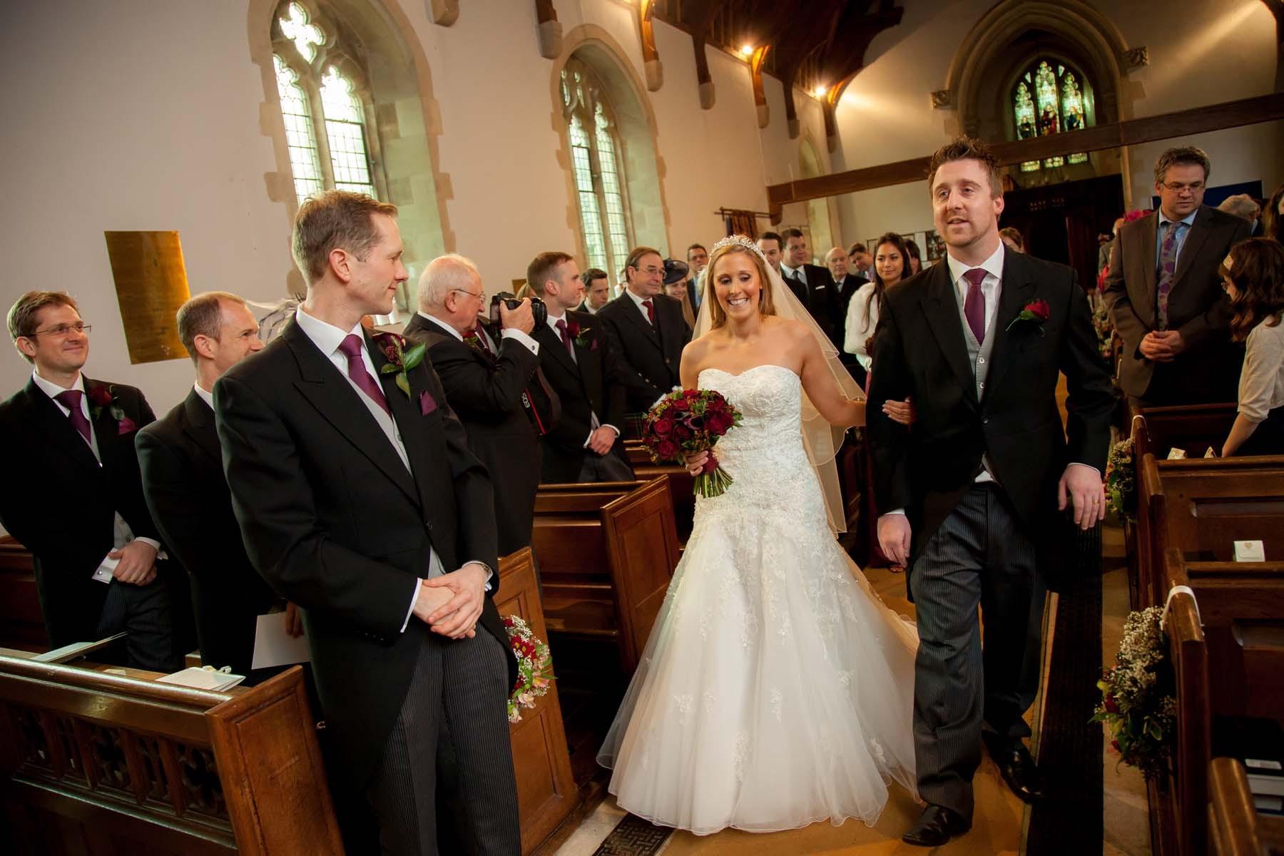 Sussex & Surrey Wedding Photographer - Ceremony (9)