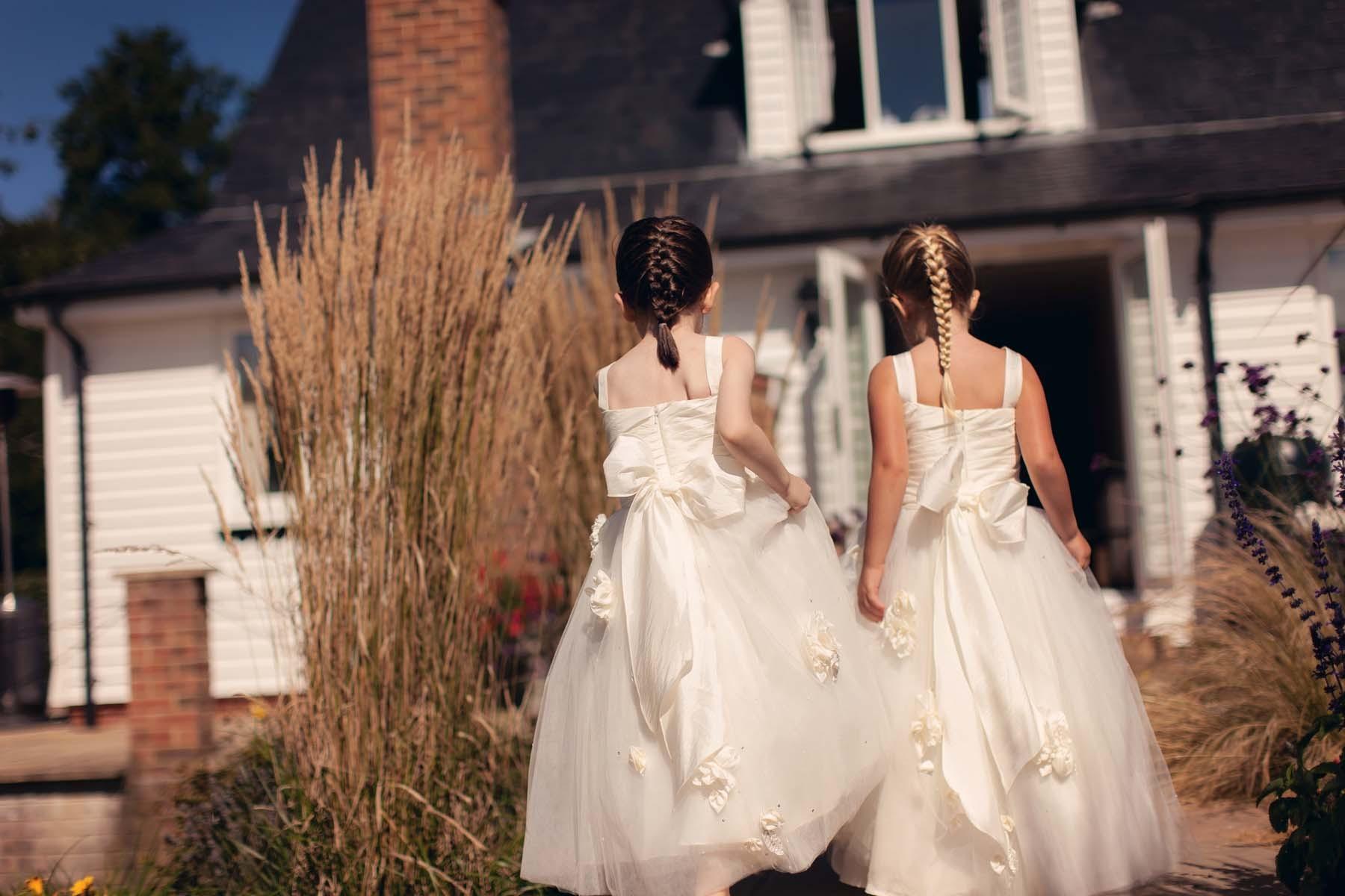 Sussex & Surrey Wedding Photographer - Children (1)