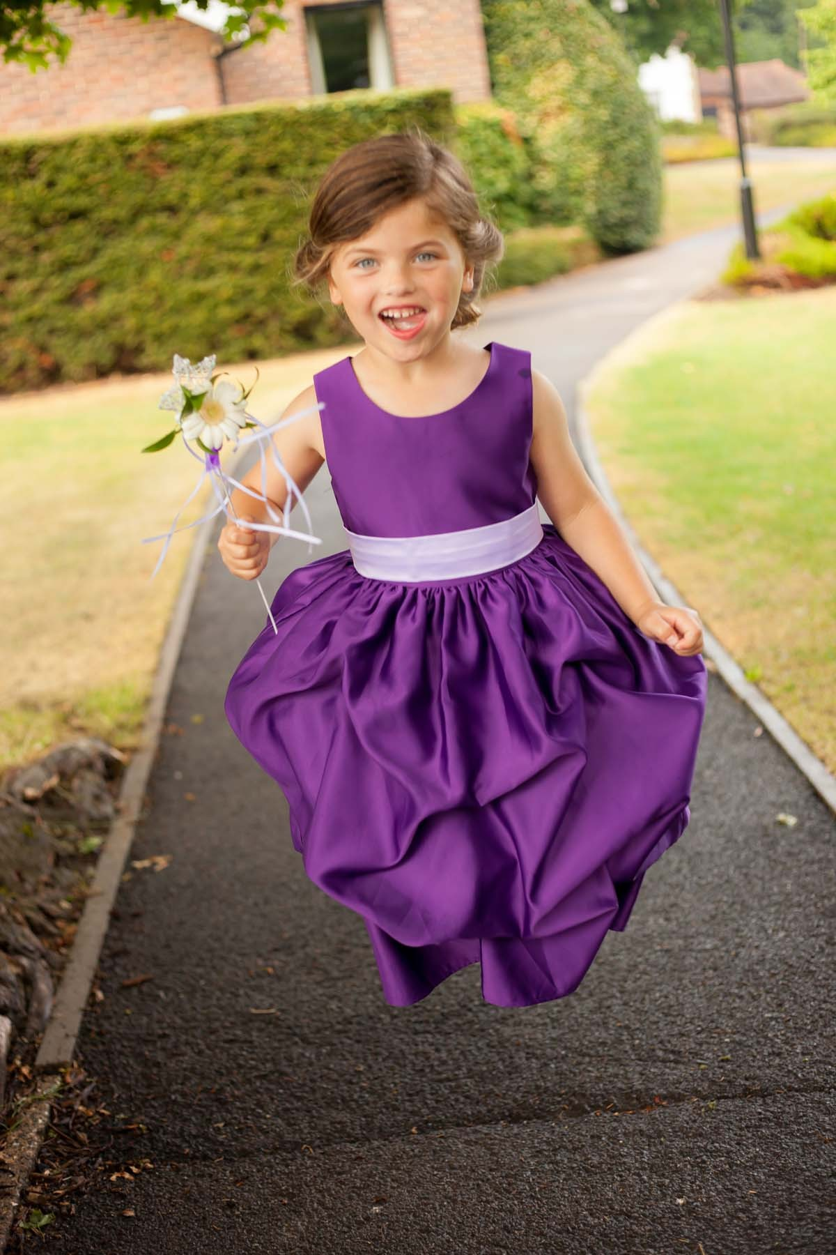 Sussex & Surrey Wedding Photographer - Children (11)