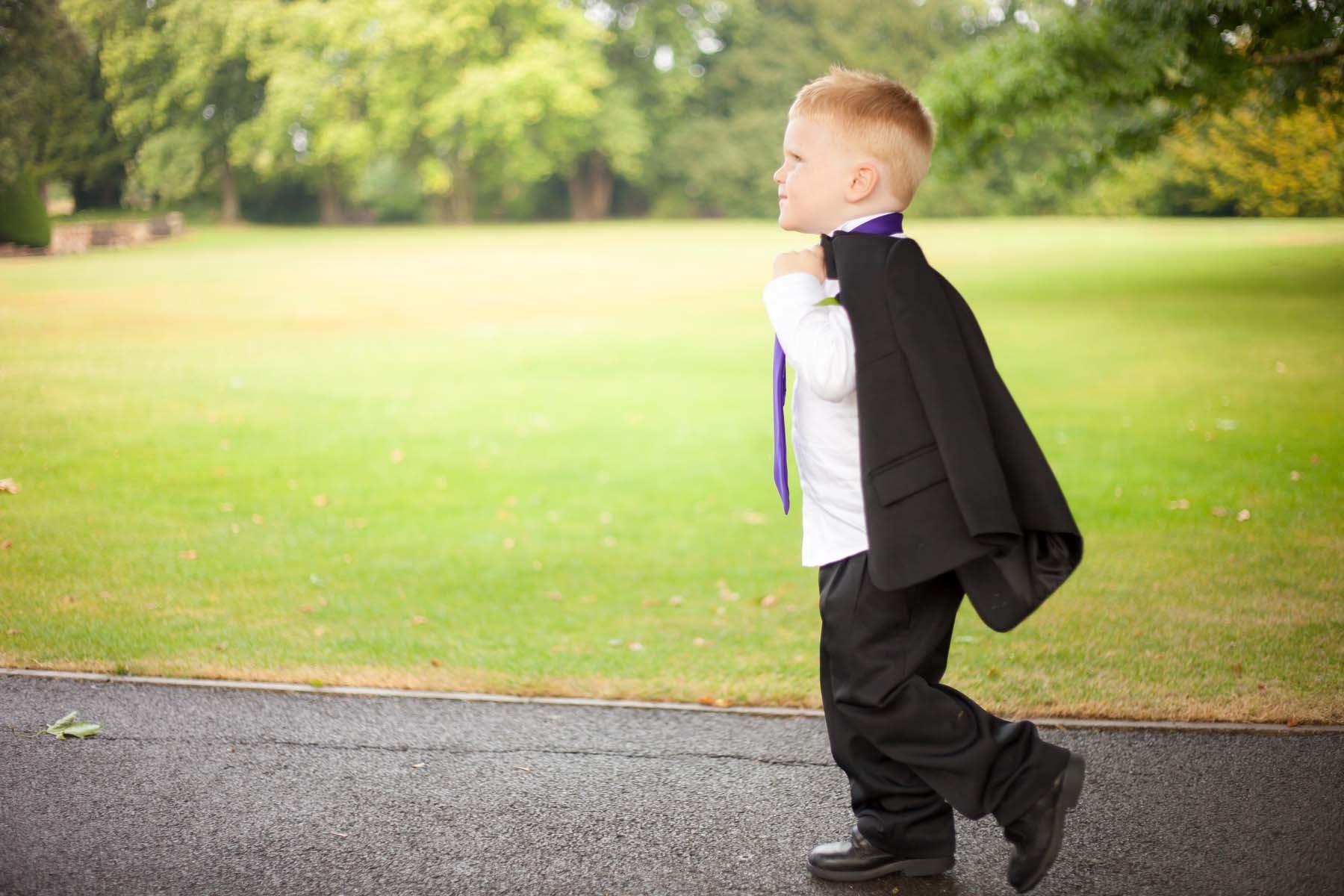 Sussex & Surrey Wedding Photographer - Children (12)