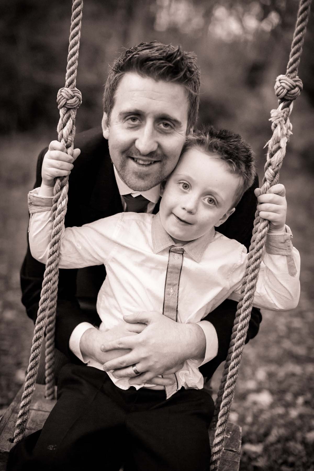 Sussex & Surrey Wedding Photographer - Children (4)