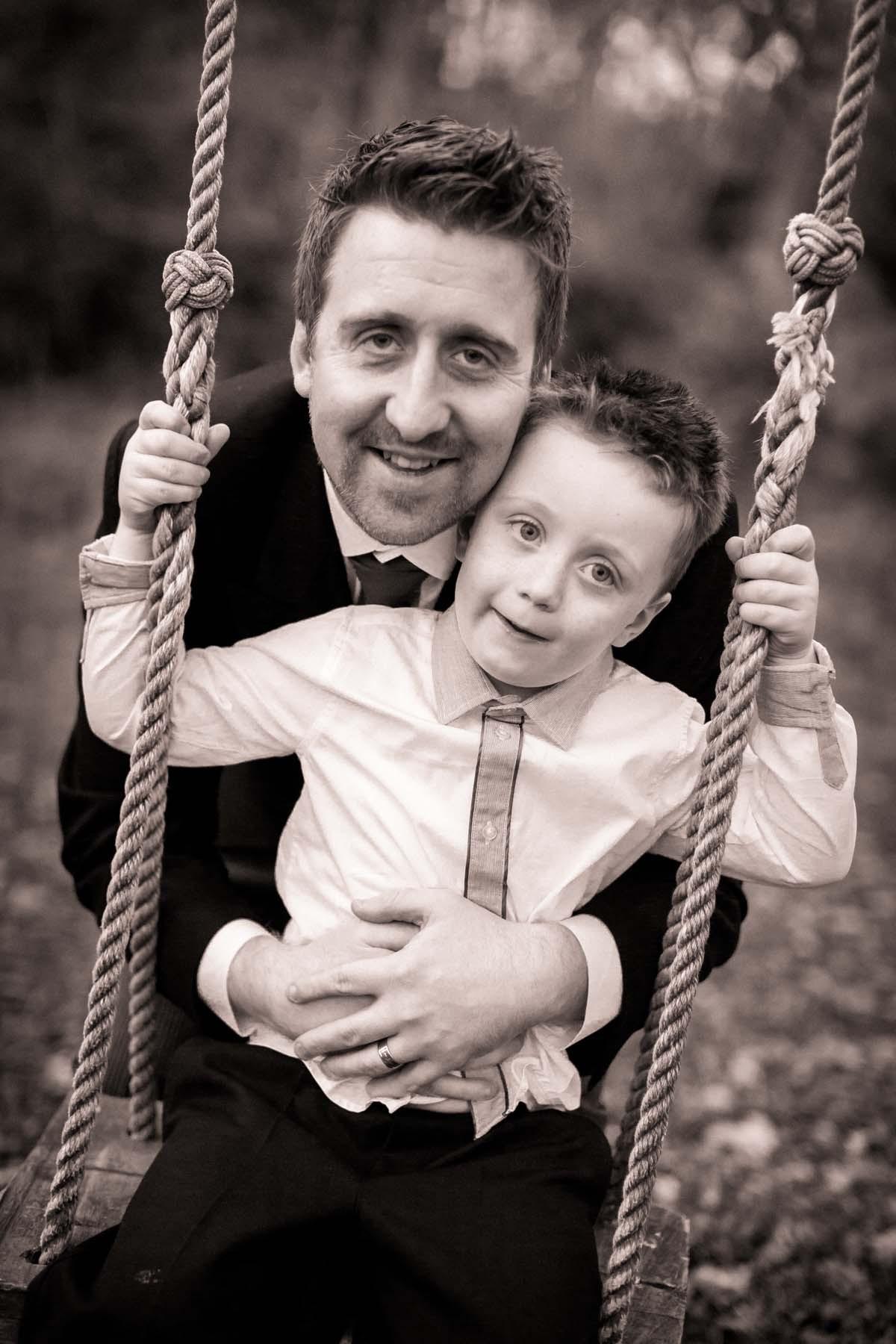 Sussex & Surrey Wedding Photographer - Children (4)