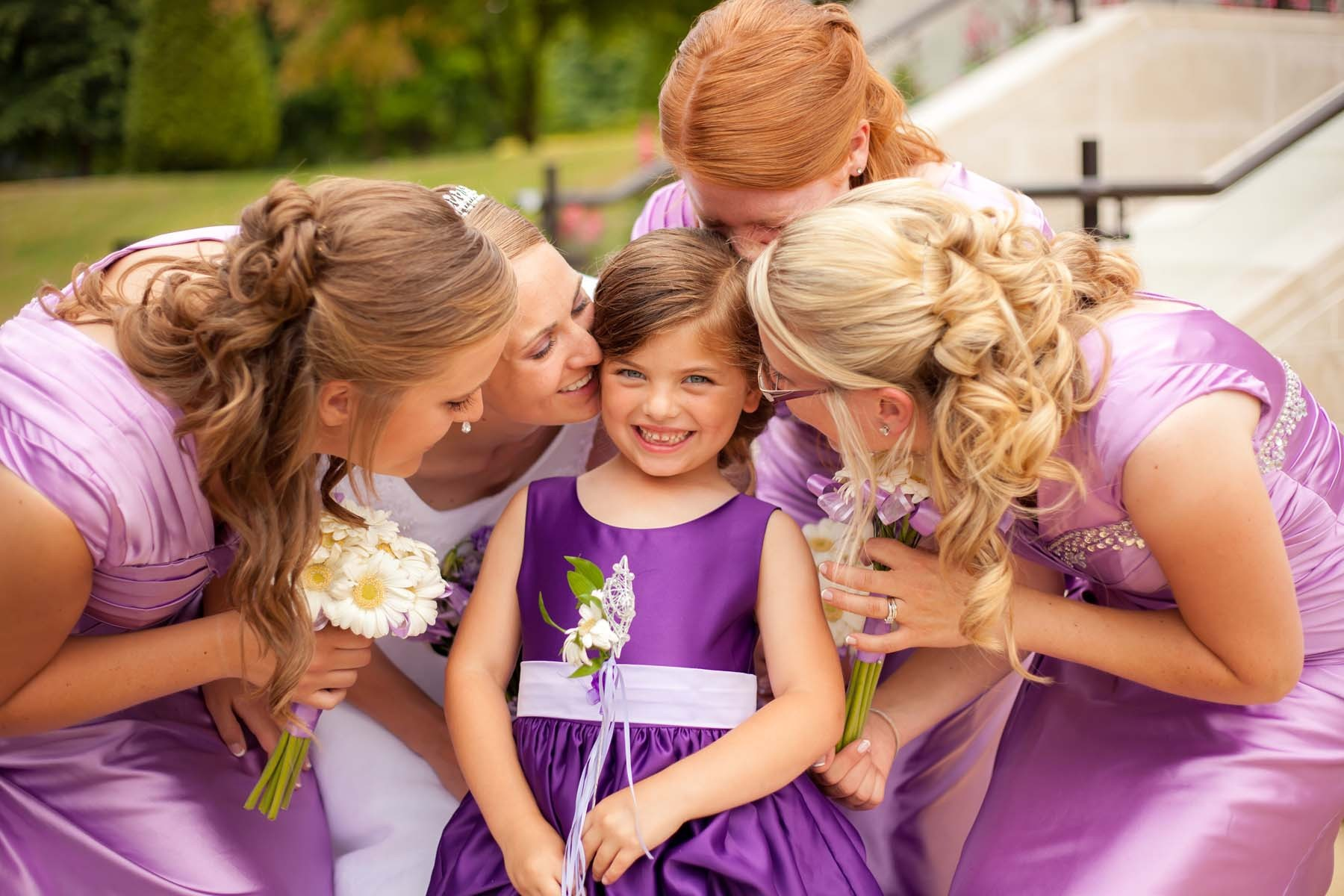 Sussex & Surrey Wedding Photographer - Children (5)