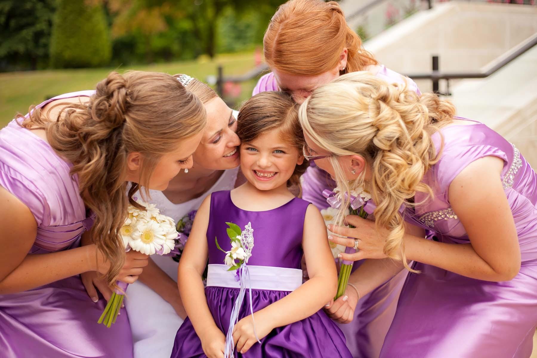 Sussex & Surrey Wedding Photographer - Children (5)