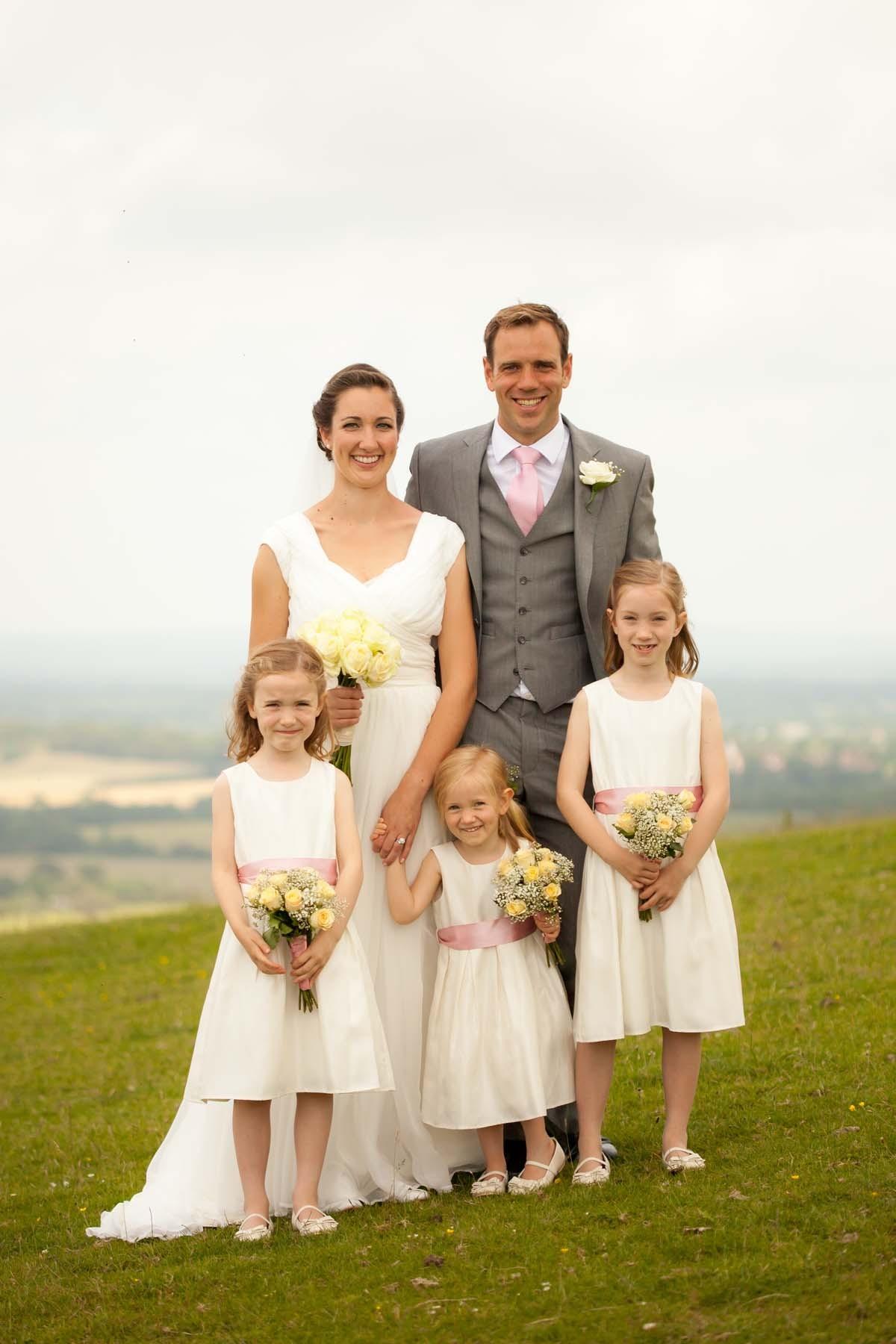 Sussex & Surrey Wedding Photographer - Children (6)