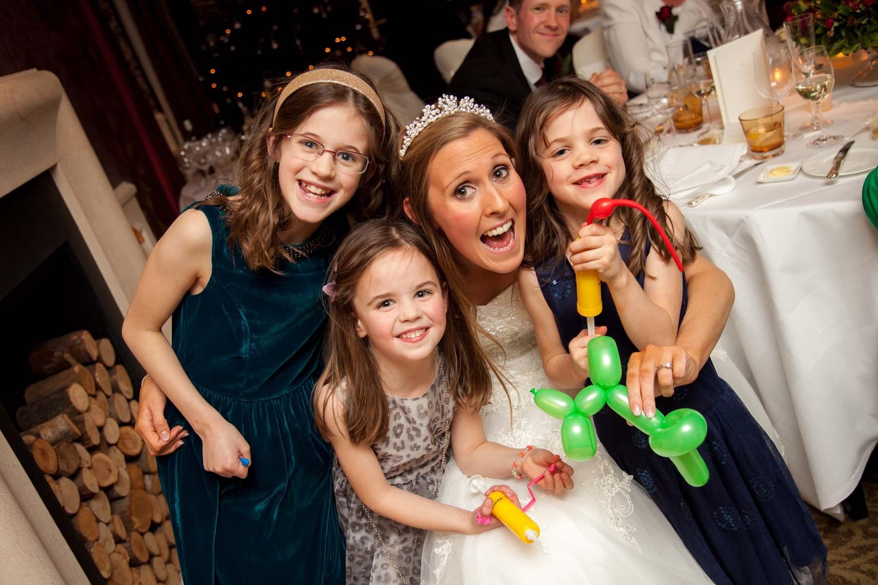 Sussex & Surrey Wedding Photographer - Children (9)