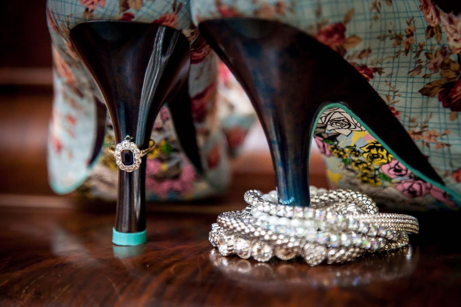 Sussex & Surrey Wedding Photographer - Details (13)