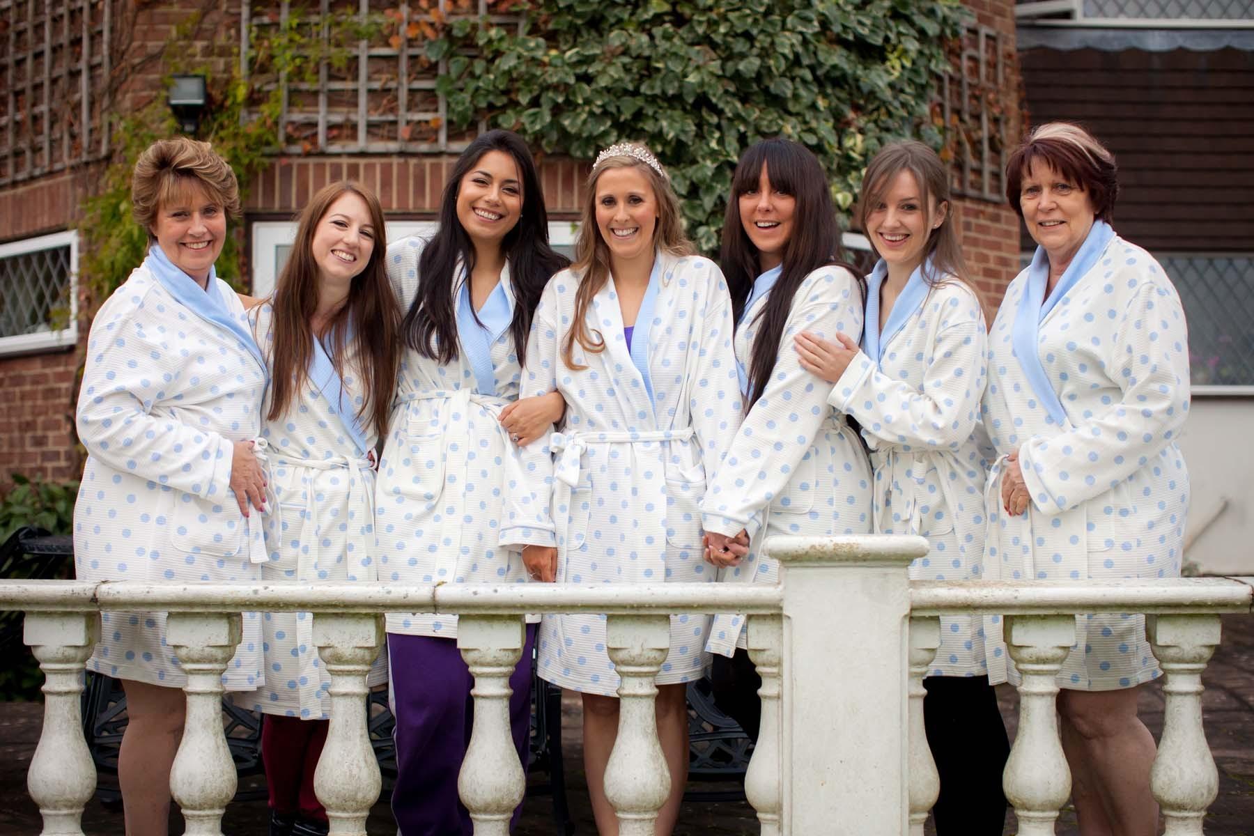 Sussex & Surrey Wedding Photographer - Guests & Groups (15)
