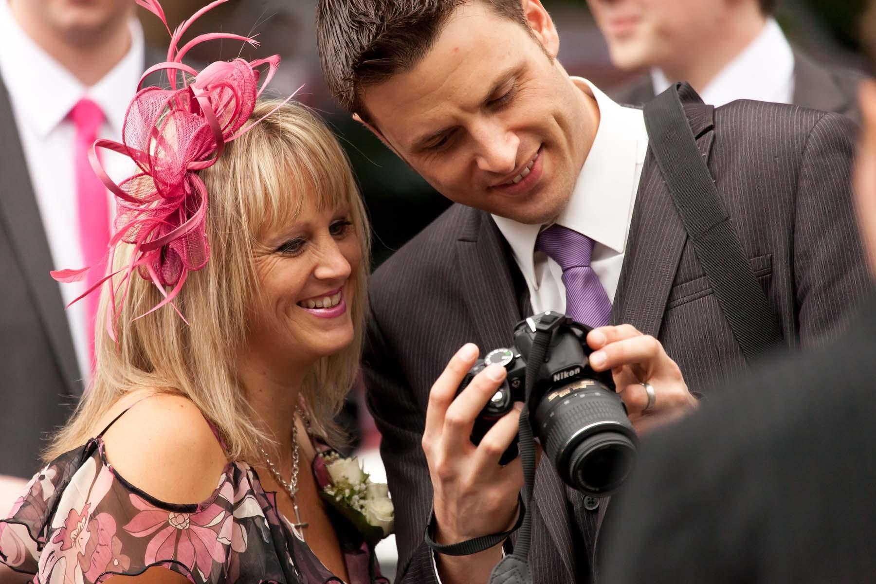 Sussex & Surrey Wedding Photographer - Guests & Groups (19)