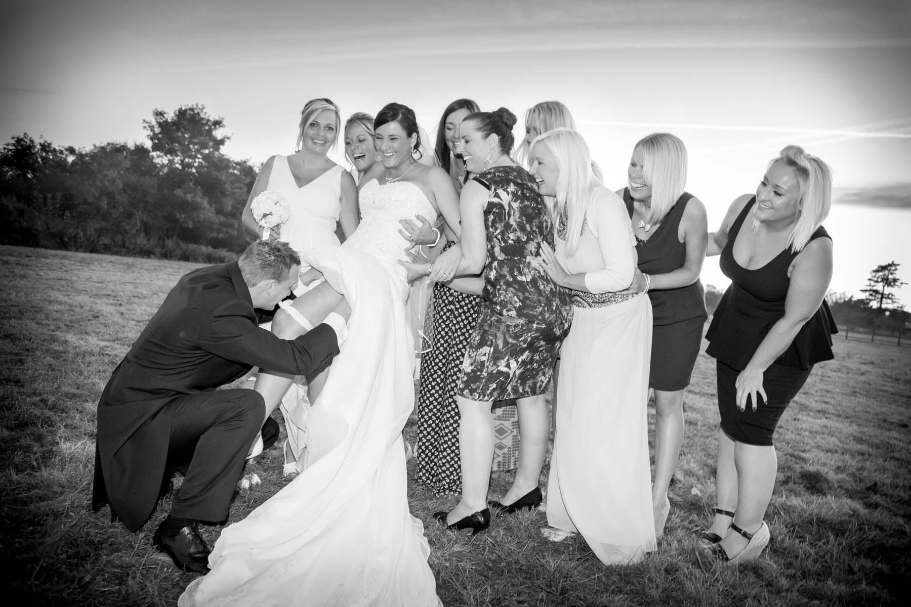 Sussex & Surrey Wedding Photographer - Guests & Groups (25)
