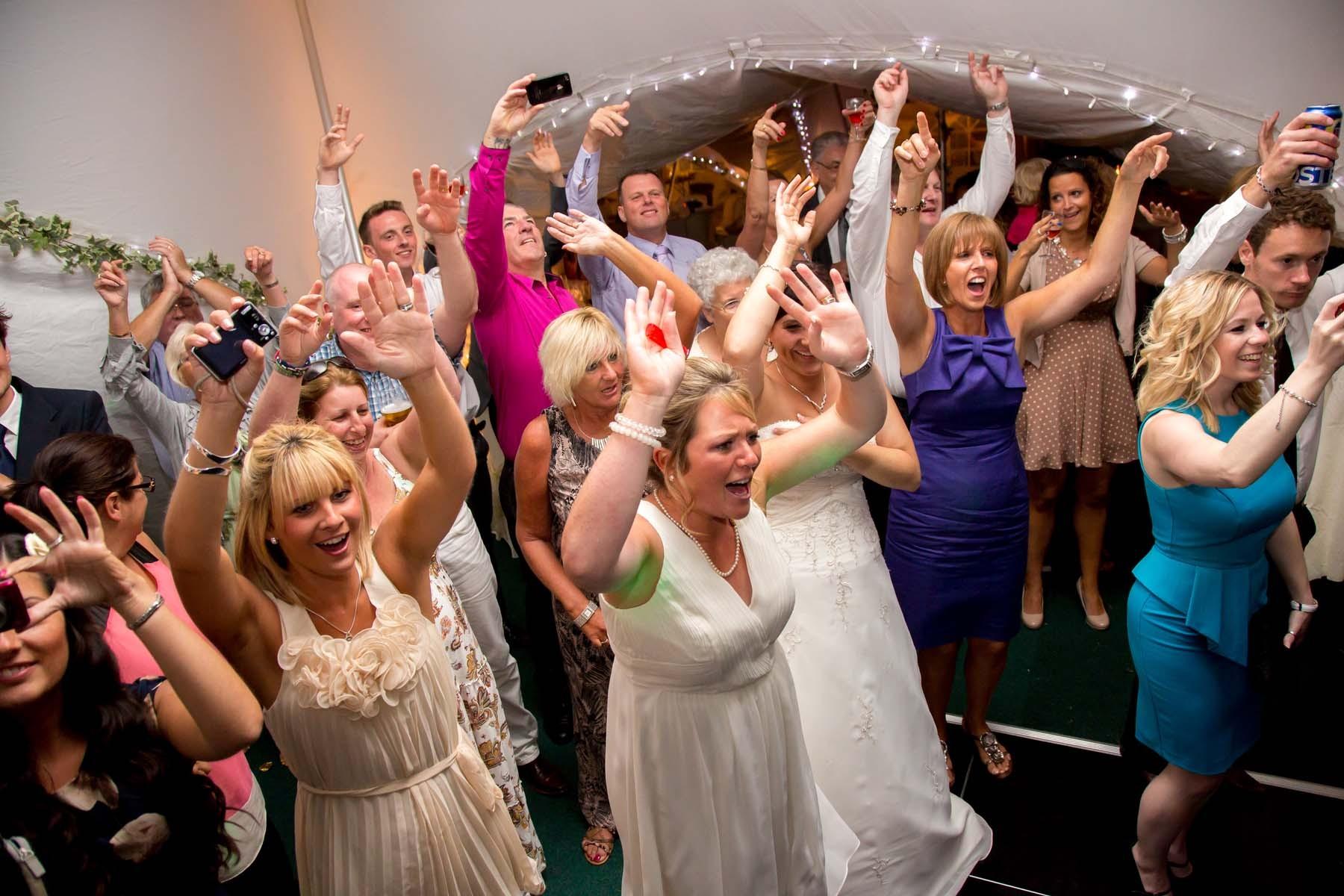Sussex & Surrey Wedding Photographer - Guests & Groups (28)