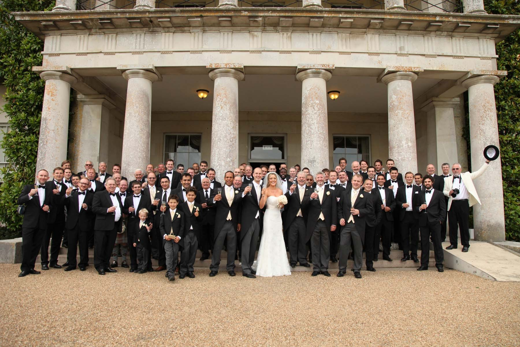 Sussex & Surrey Wedding Photographer - Guests & Groups (34)