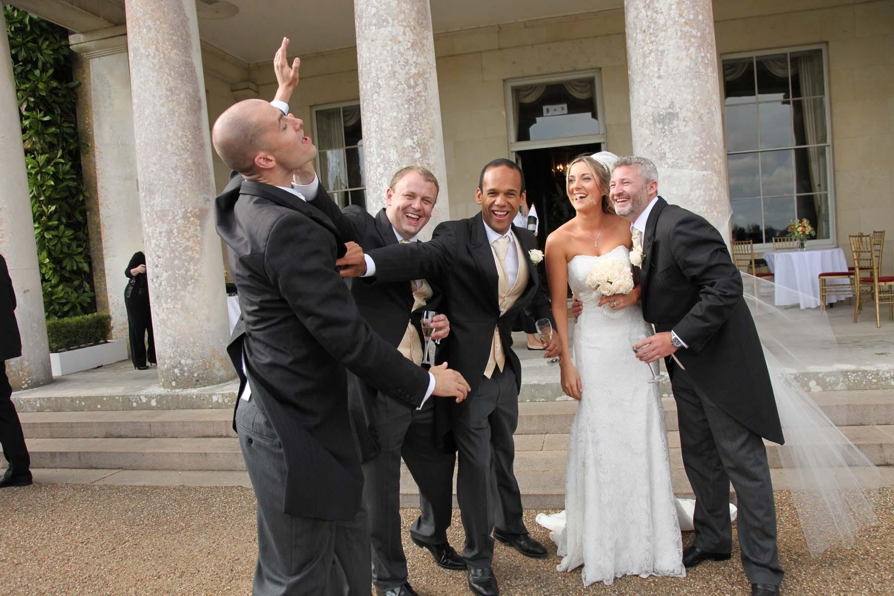 Sussex & Surrey Wedding Photographer - Guests & Groups (35)
