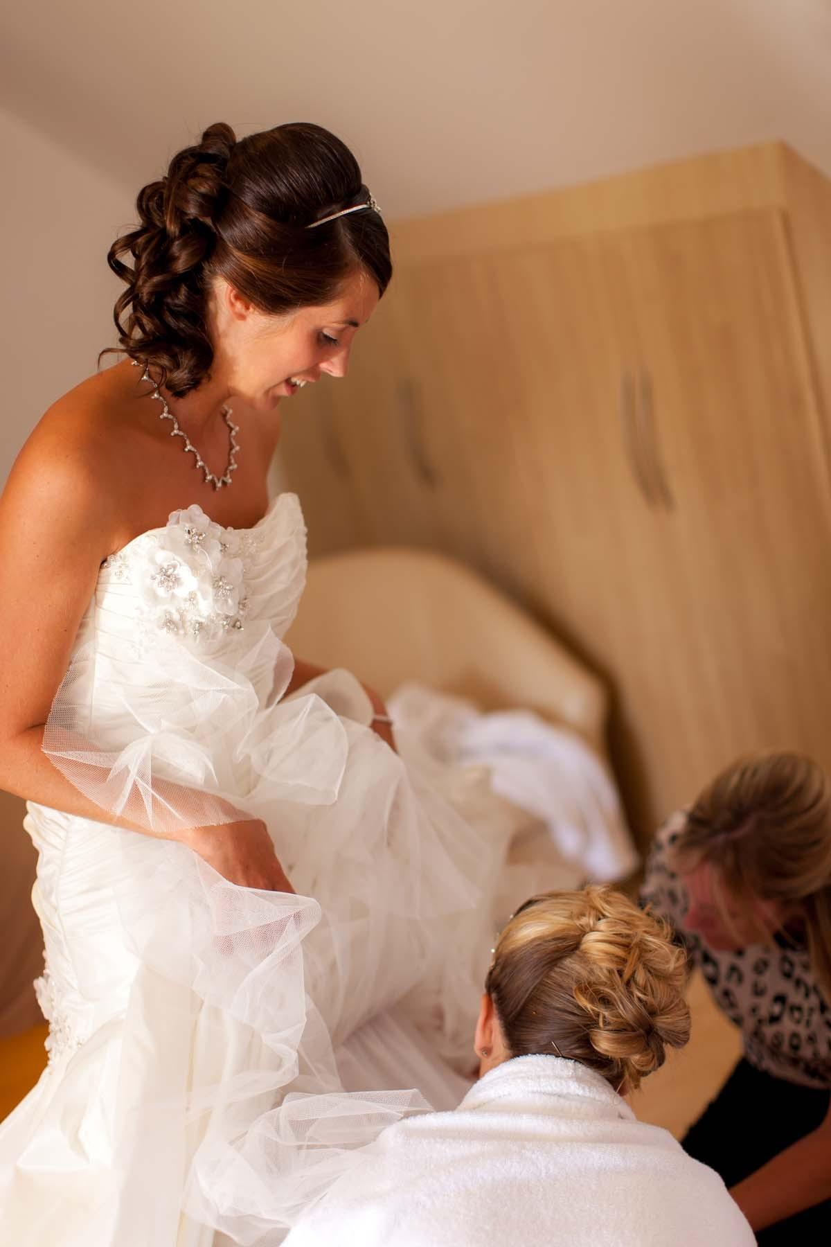 Sussex & Surrey Wedding Photographer - Preparation (17)