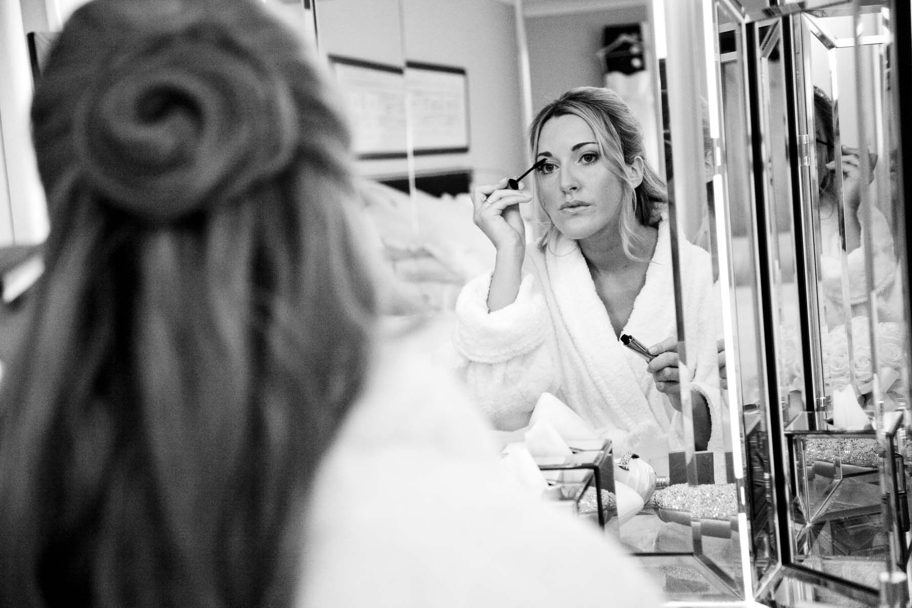 Sussex & Surrey Wedding Photographer - Preparation (3)