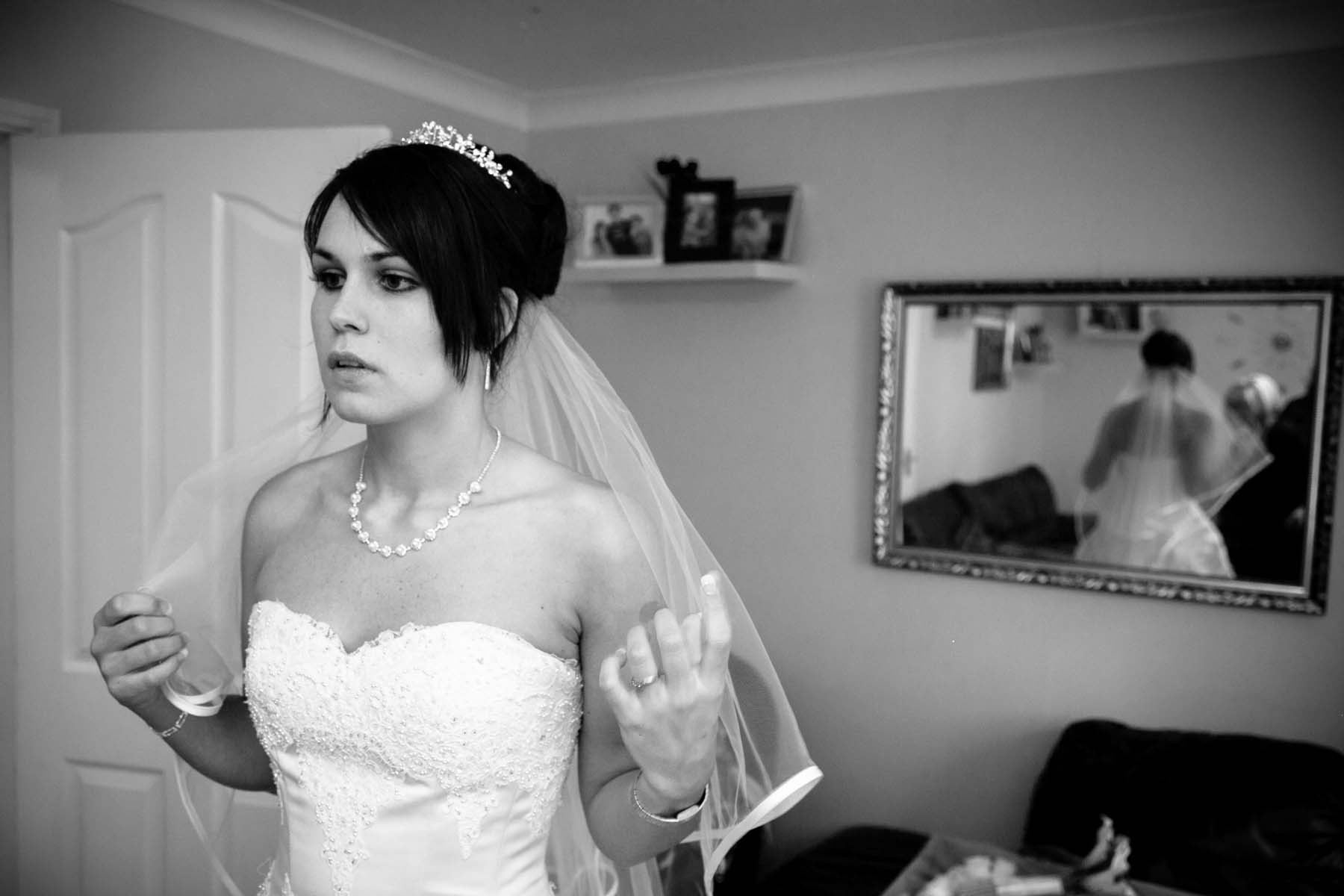 Sussex & Surrey Wedding Photographer - Preparation (9)