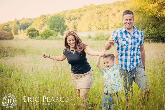 Family Lifestyle Photographer is Sussex & Surrey - Dyer Family (6)