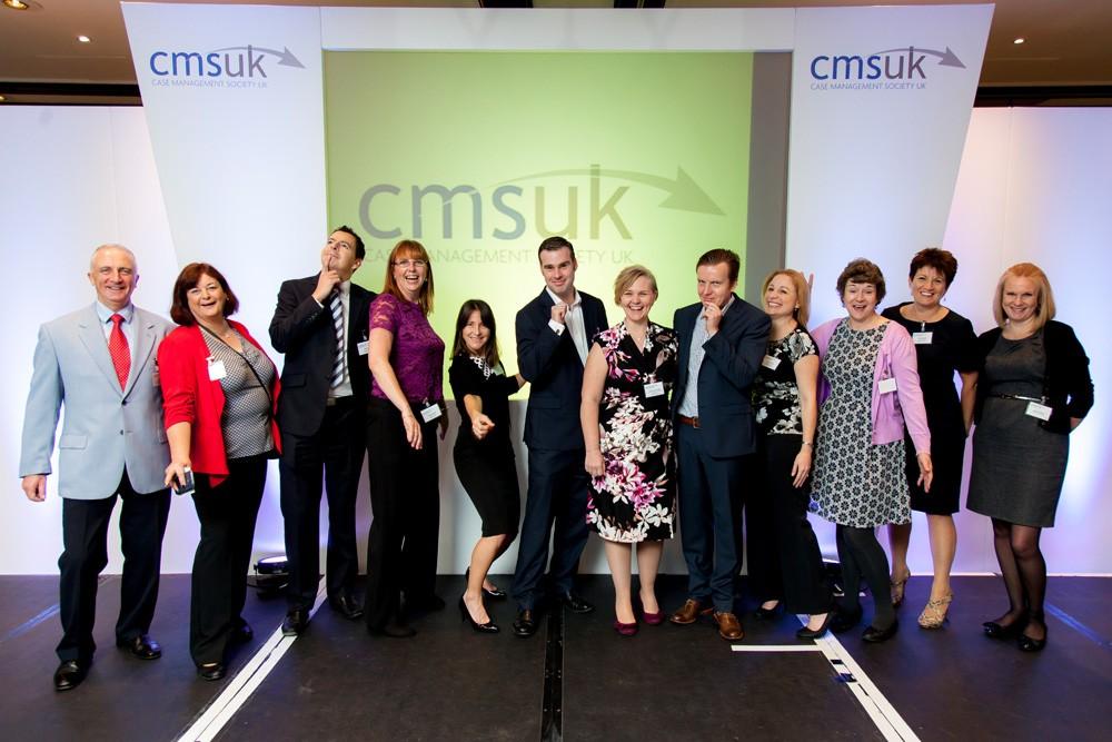 CMSUK 2014 Conference Board
