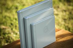 Folio Album Example - Eric Pearce Photography