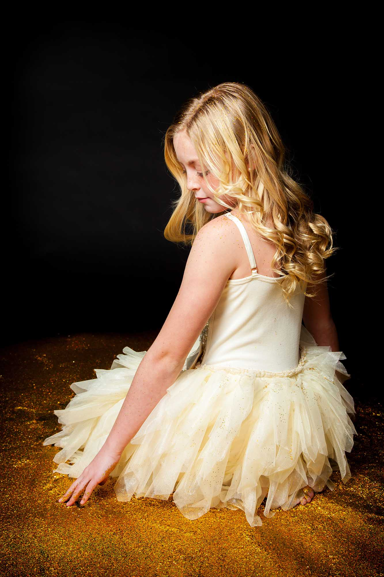 Glitter Session | Fine Art Child photographer in Sussex, Surrey, East Grinstead & Crawley 02