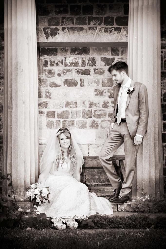 Sussex & Surrey Wedding Photographer - Bride & Groom (2)
