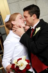 Sussex & Surrey Wedding Photographer - Bride & Groom (46)