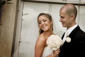 Sussex & Surrey Wedding Photographer - Bride & Groom (5)