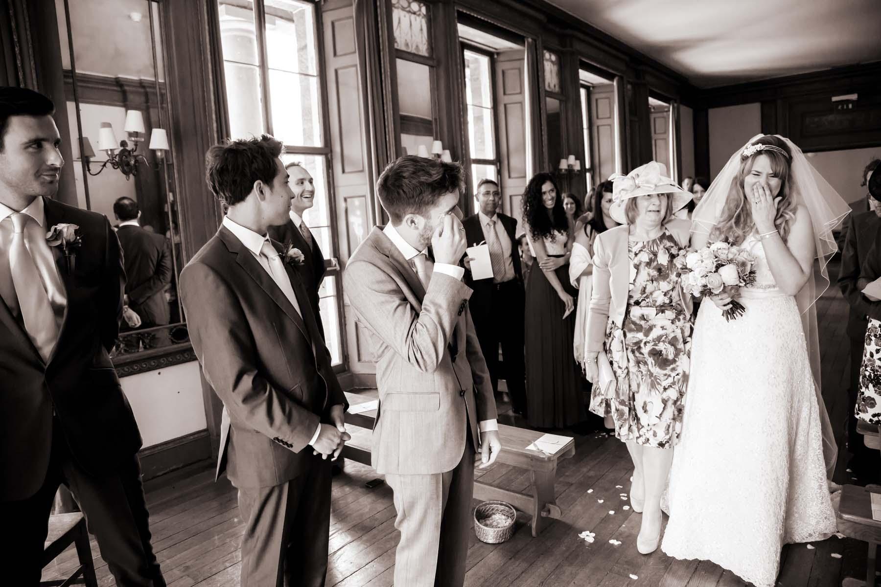 Sussex & Surrey Wedding Photographer - Ceremony (2)
