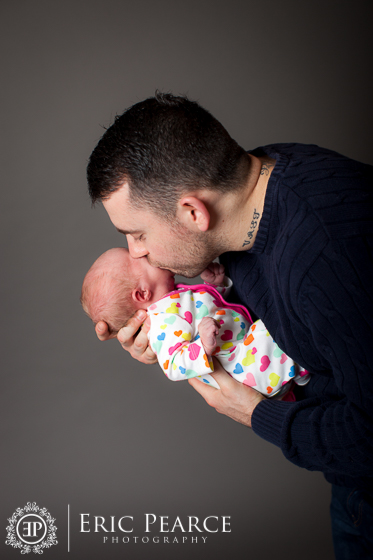 East Grinstead Newborn Photographer - Will & Ella - Sussex (13)