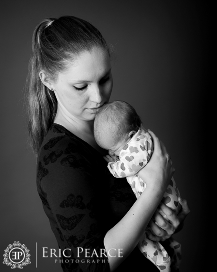 East Grinstead Newborn Photographer - Will & Ella - Sussex (2)