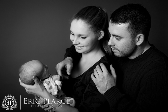 East Grinstead Newborn Photographer - Will & Ella - Sussex (4)