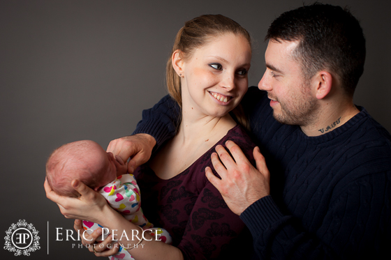 East Grinstead Newborn Photographer - Will & Ella - Sussex (6)