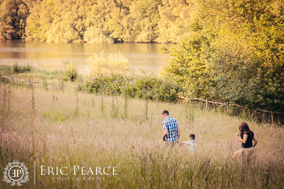 Family Lifestyle Photographer is Sussex & Surrey - Dyer Family (1)